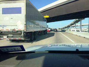 18 wheeler and traffic accidents big truck highway