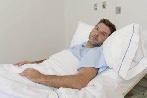 personal injury attorneys houston injured man