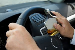drunk drivers houston man drinking driving